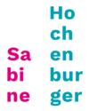 Sabine Hochenburger Psychotherapie Innsbruck Logo