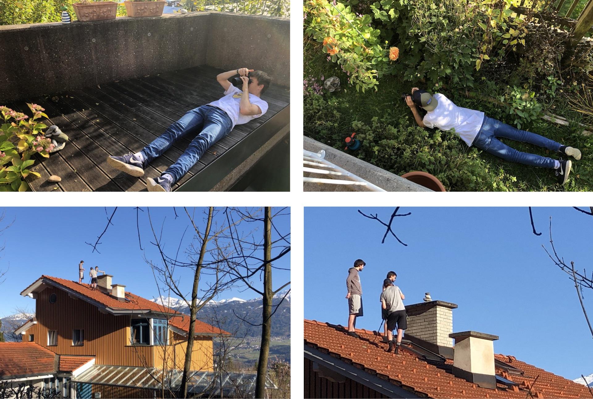 Making of Psychotherpie Innsbruck